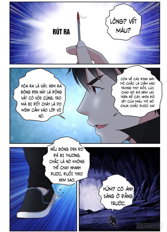 Tối Cường Khí Thiếu chap 105 - Trang 9