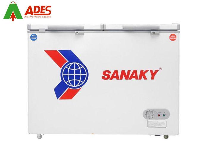 tu dong Sanaky VH-225W2