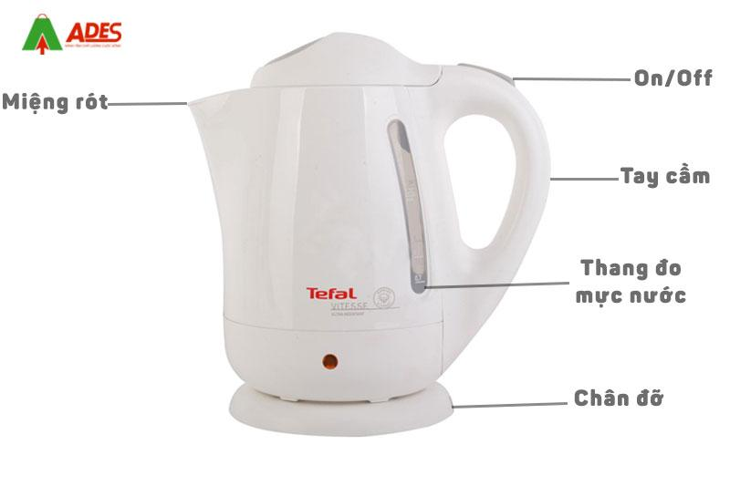 Am dun sieu toc Tefal BF2731MS