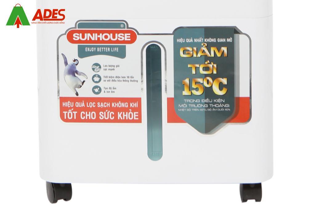 Quat dieu hoa Sunhouse SHD7714