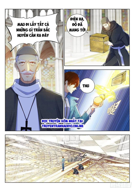 Trọng Sinh Đô Thị Tu Tiên chap 356 - Trang 4