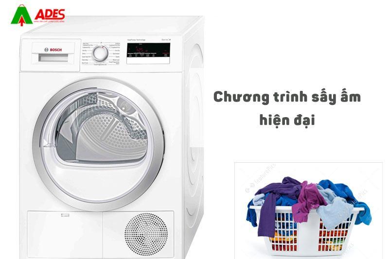 Chuong trinh say am hien dai