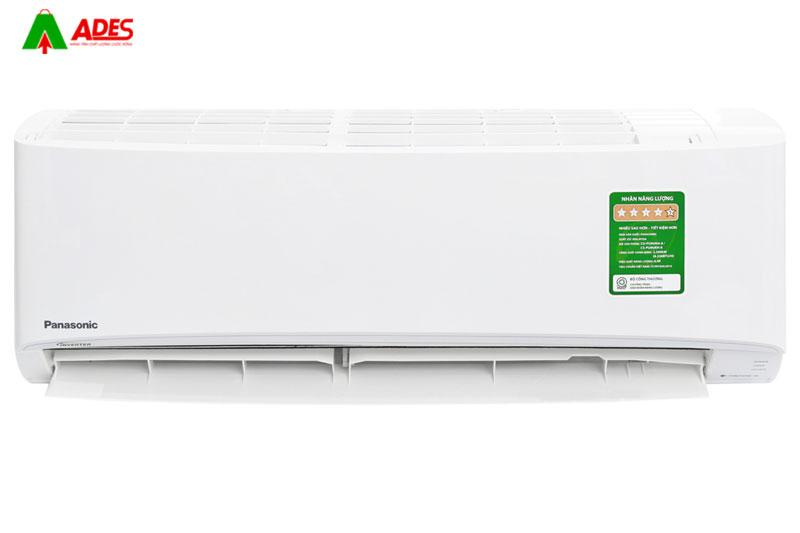 Hinh anh thuc te Dieu hoa Panasonic Inverter 1 HP CU/CS-PU9VKH-8