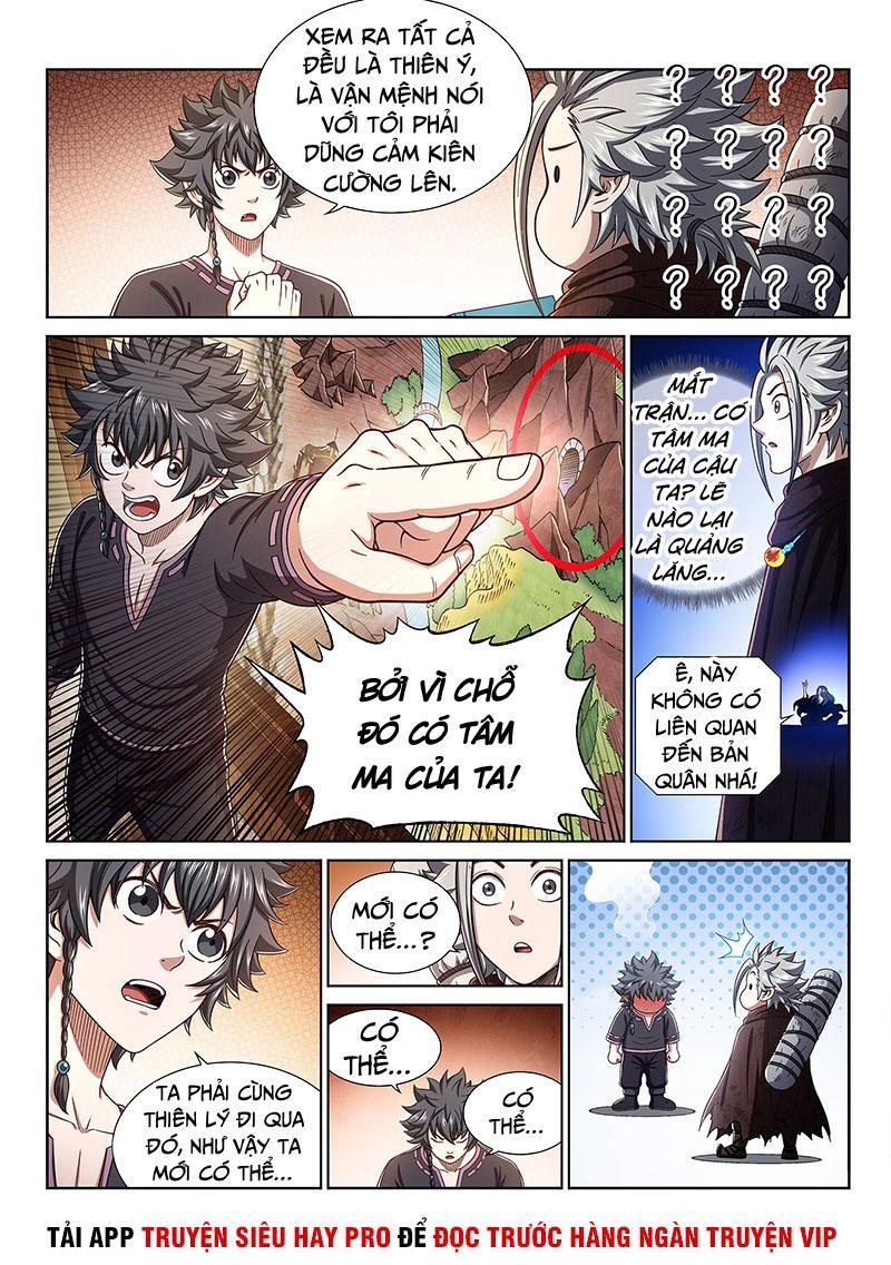 Ta Là Đại Thần Tiên chap 316 - Trang 4