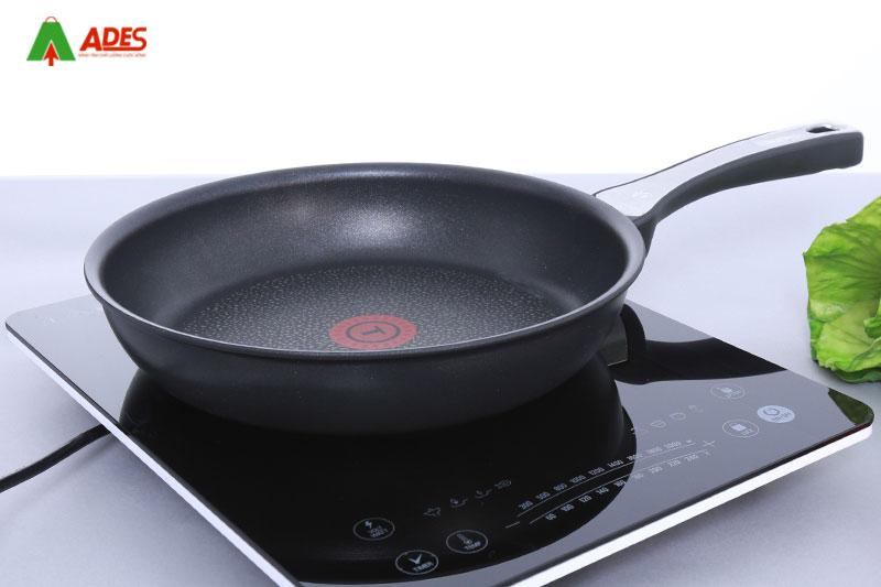 Hinh anh thuc te Chao chien chong dinh Tefal Expertise C6200272 21cm