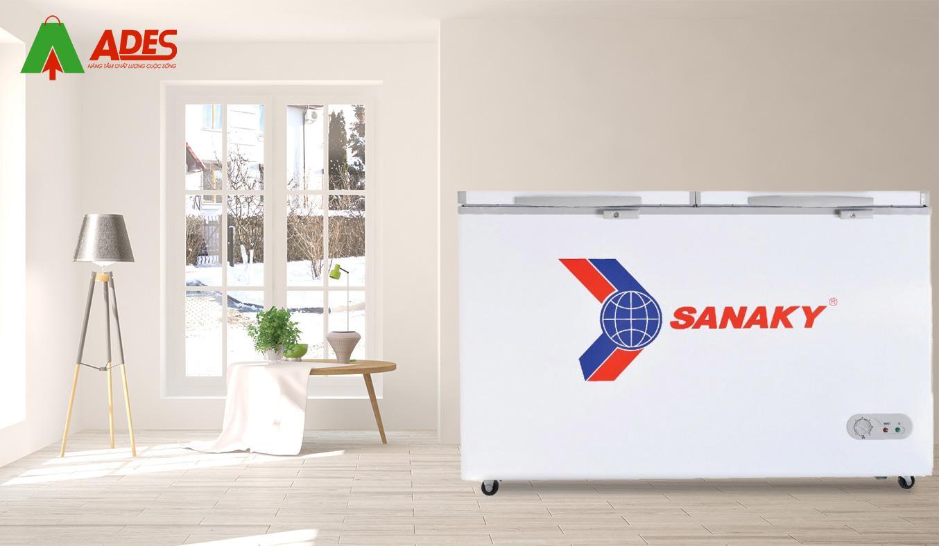 Tu dong Sanaky VH-255W2