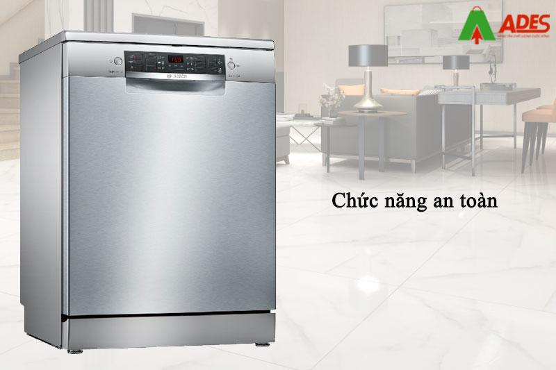 Chuc nang an toan