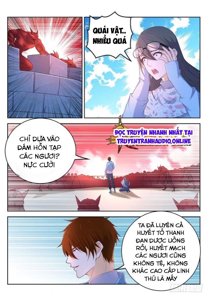 Trọng Sinh Đô Thị Tu Tiên chap 357 - Trang 14